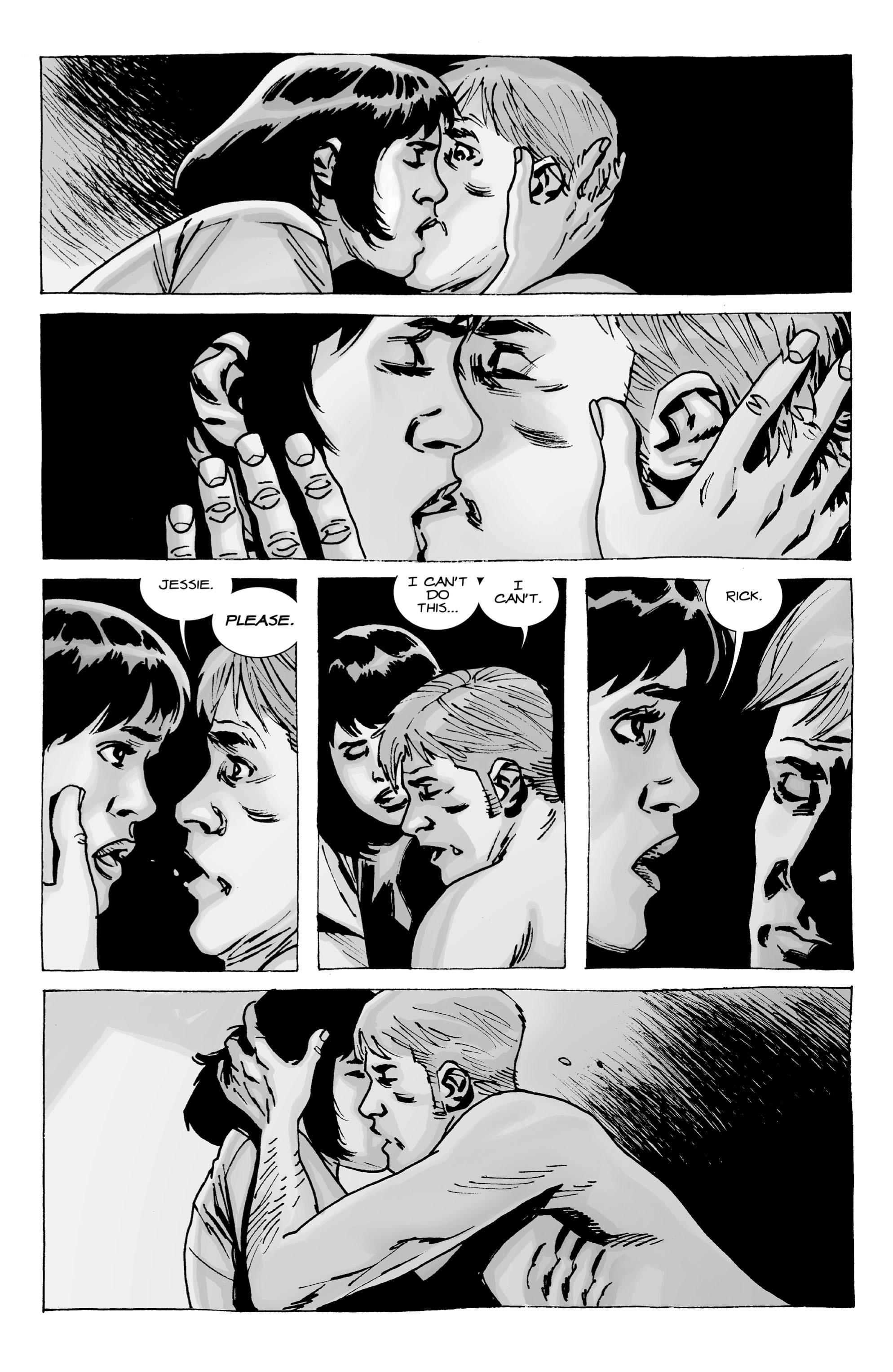 The Walking Dead 81 Page 3
