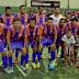 Semifinais da Copa Intertv de futsal acontecem nesta quarta