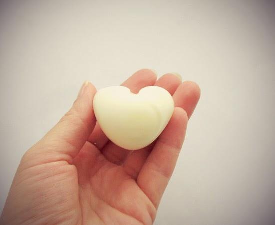 egg heart, яйцо-сердце