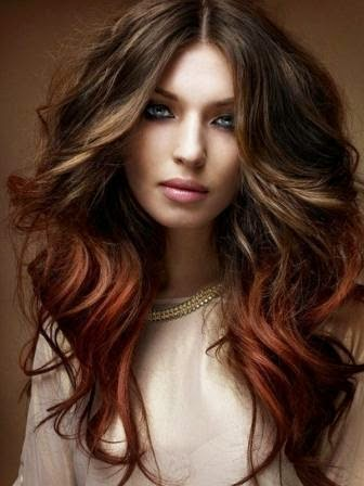 Receive the Ideal Tresses Coloring relating to Summer months
