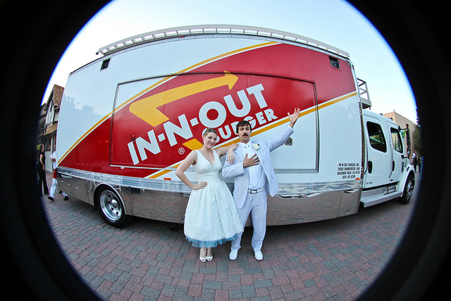 A Muppet Wedding at Jim Henson Studios