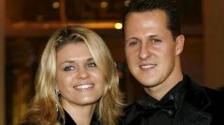 Humbet Shpresat, gruaja e Schumacher shet sërish prona të familjes