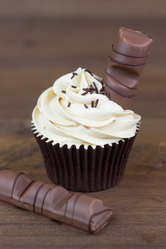 Kinder country muffins rezepte suchen - Objetivo cupcake perfecto blog ...