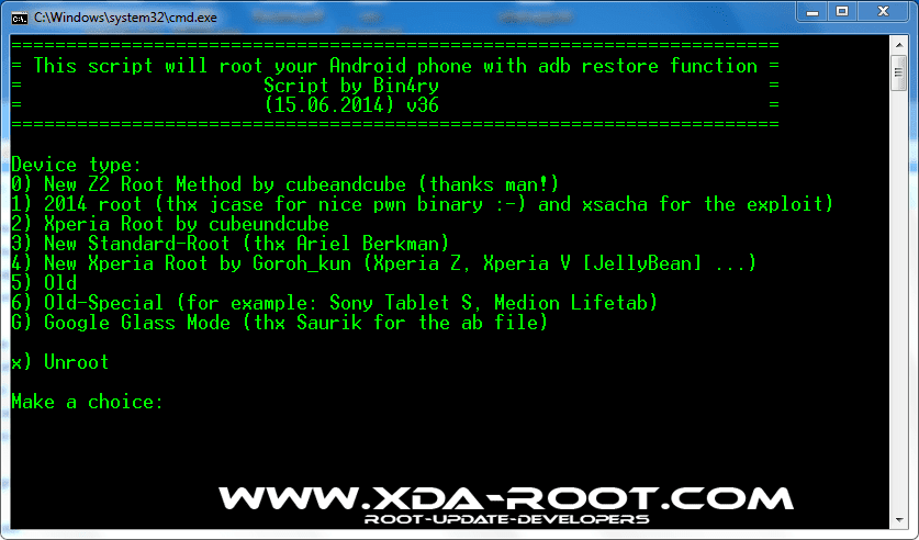 XPERIA-Z ULTRA-ROOT
