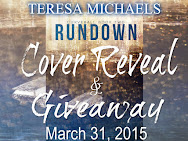 RUNDOWN Cover Reveal & Giveaway