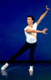 biografia di ballerini famosi