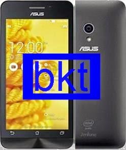 Harga dan Spesifikasi Asus Zenfone 4S - A450CG - 8GB