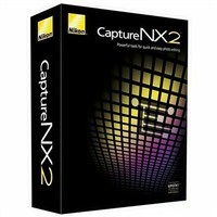 Nikon Capture NX2 2.4.1 Final Incl Serial