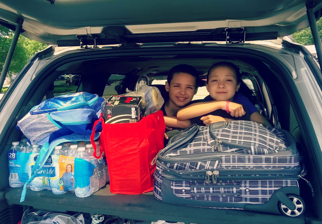 Summer 2015 Family Road Trip #FuelTheLove  One Savvy Mom onesavvymom blog