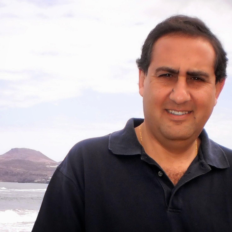 El diputado del PP en Canarias, Felipe Afonso, denuncia que miles de jóvenes se queden  sin FP en las islas