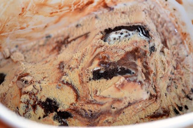 The ice cream informant review publix premium mocha mud pie limited
