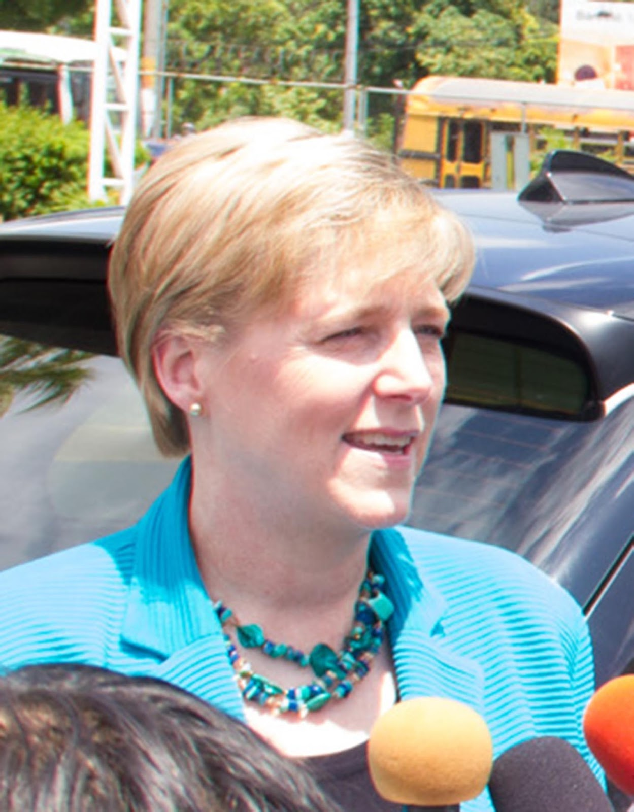 La Embajada de Estados Unidos anuncia la llegada de la Embajadora Laura F.  Dogu a Nicaragua