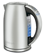 Information about : Cuisinart CPK17 PerfecTemp 1.7Liter Stainless Steel .