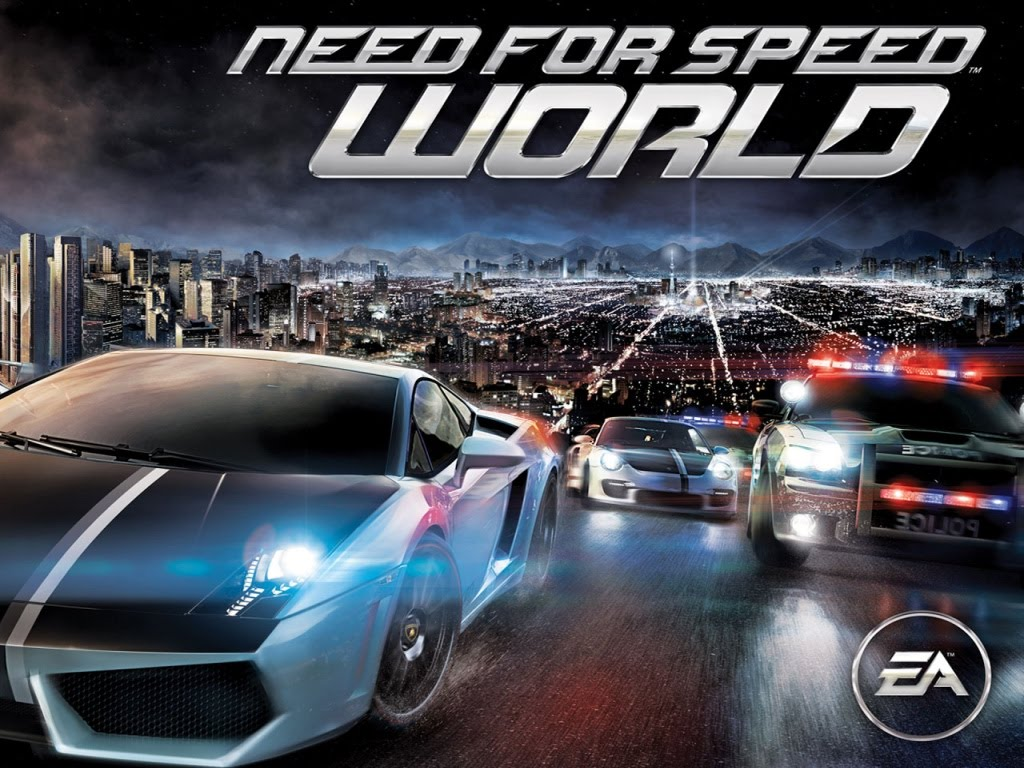 need for speed world download free full version pc