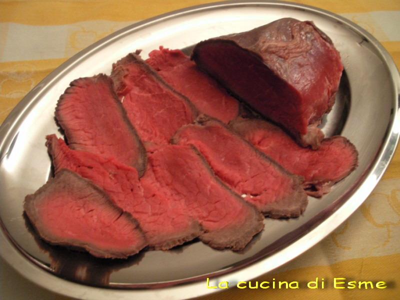 La cucina di esme roast beef in crosta di sale - La cucina di esme ...