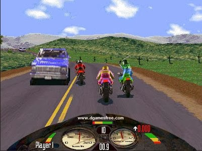 free games download for pc full version windows xp road rash