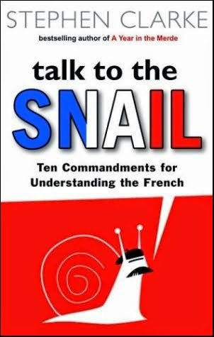 Talk to the Snail book cover