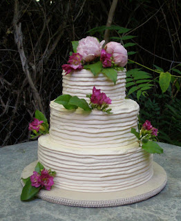 Wedding Cakes Ideas Beautiful Buttercream Wedding Cake Designs - Frosted Wedding Cakes