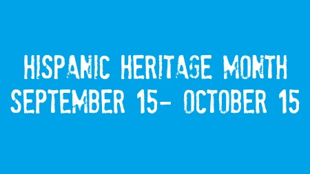 Celebrating Hispanic Heritage Month with #kids