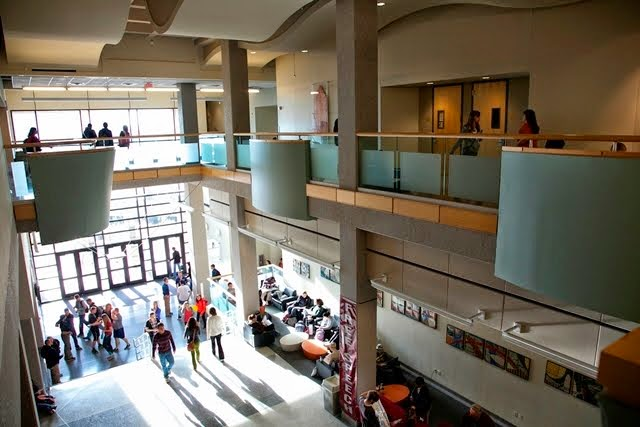 McCoy College Academic Advising Blog