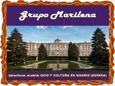 Vente al Palacio Real de Madrid