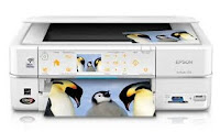 Epson Artisan 725 Driver Arctic Edition (Windows & Mac OS X 10. Series)