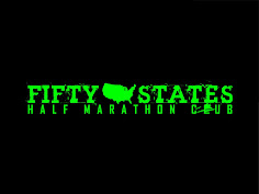 Fifty States Half Marathon Club