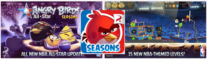 تحميل جميع إصدارات لعبة الطيور الغاضبة للأندرويد مجاناً 9 إصدارات Angry Birds All versions APK