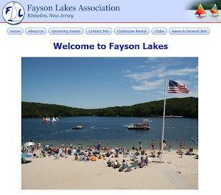 Fayson Lakes, Kinnelon