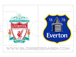 Prediksi Pertandingan Liverpool vs Everton