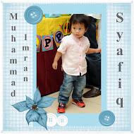 Our Prince Muhammad Imran Syafiq