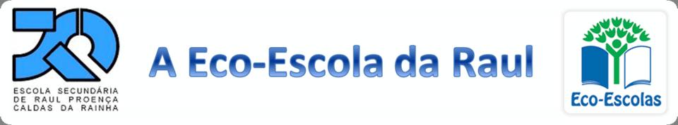 A Eco-Escola da Raul