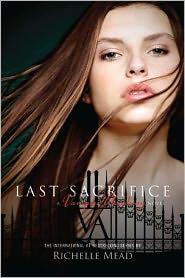 Read Last Sacrifice online free