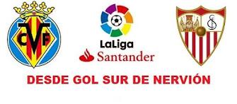 Próximo partido del Sevilla Fútbol Club - Domingo 26/11/2017 a las 18:30 horas.