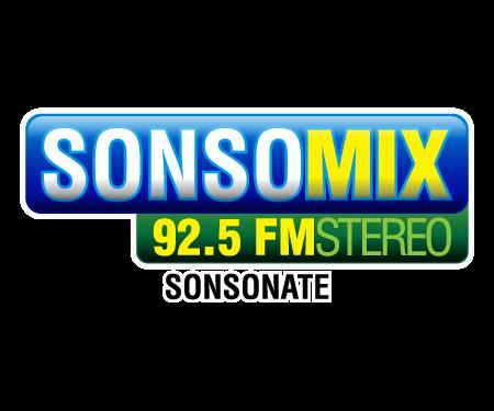 Sonsomix  92.5 FM