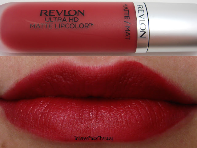 Revlon - HD Passion