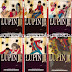BOOK: Lupin III