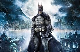 Batman Oyunu