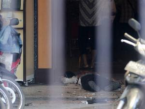 Gambar Foto Korban / Pelaku Bom Gereja Solo Update Youtube Video Bom Solo Terbaru
