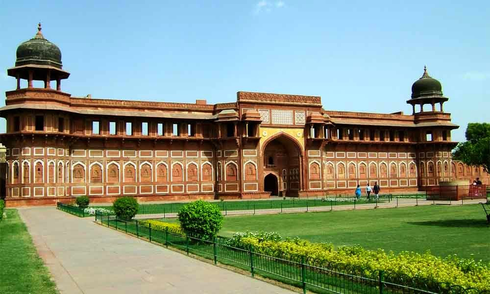 Islamic Hd Wallpapers Fatehpur Sikri Hd Wallpapers Free Download