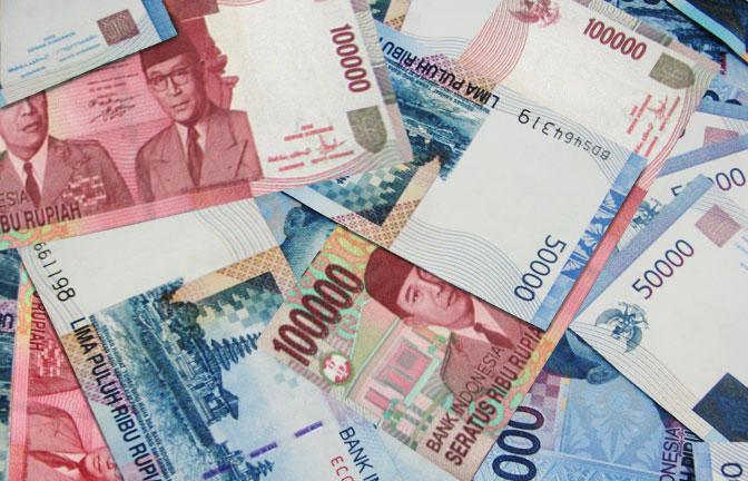 Pandangan penngusaha dan orang biasa tentang uang