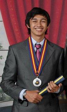 Adakah foto profil dan biodata lengkap Immanuel Caesar Hito via Google