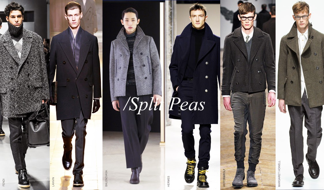MIKE KAGEE FASHION BLOG : MENSWEAR TRENDS FOR AUTUMN ...