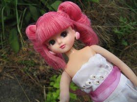 ♥ Doll Macarons ♥