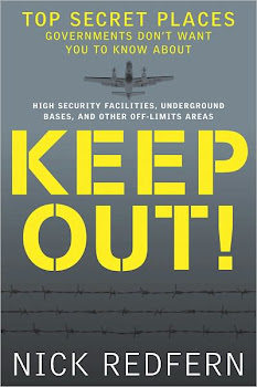Keep Out, US Edition, December 2011