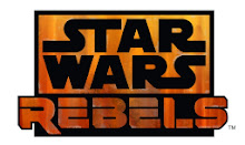 COMING IN 2014. THE NEXT 'STAR WARS' ANIMATED SERIES
