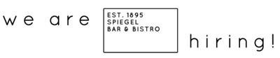 Lowongan Kerja di SPIEGEL Bar & Bistro – Semarang