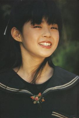 Rika Nishimura  nude 1