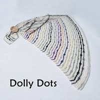 Dolly Dots - breipatroon