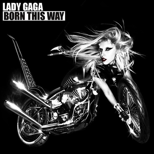 "lady gaga born this way deluxe edition album artwork. dresses ""Born This Way"" Deluxe"